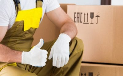 Professional Moving Services: 4 Vital Tips to Know When Hiring a Commercial Moving Company
