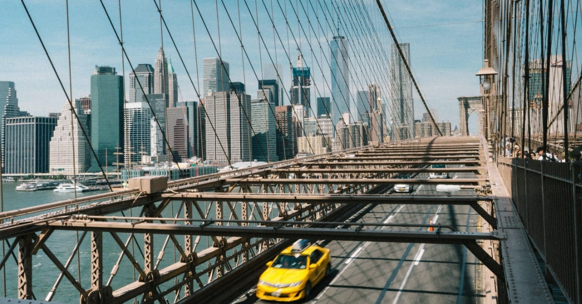 The Real Reasons Why NYC Relocations Are Skyrocketing
