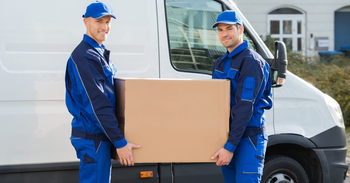 Affordable Moving Company in NJ