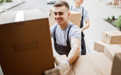 5 Reasons! Save Your Sanity! NJ Local Moving