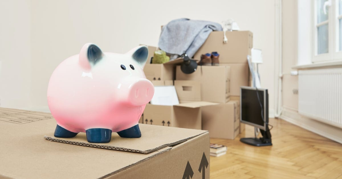 Understanding Moving Costs