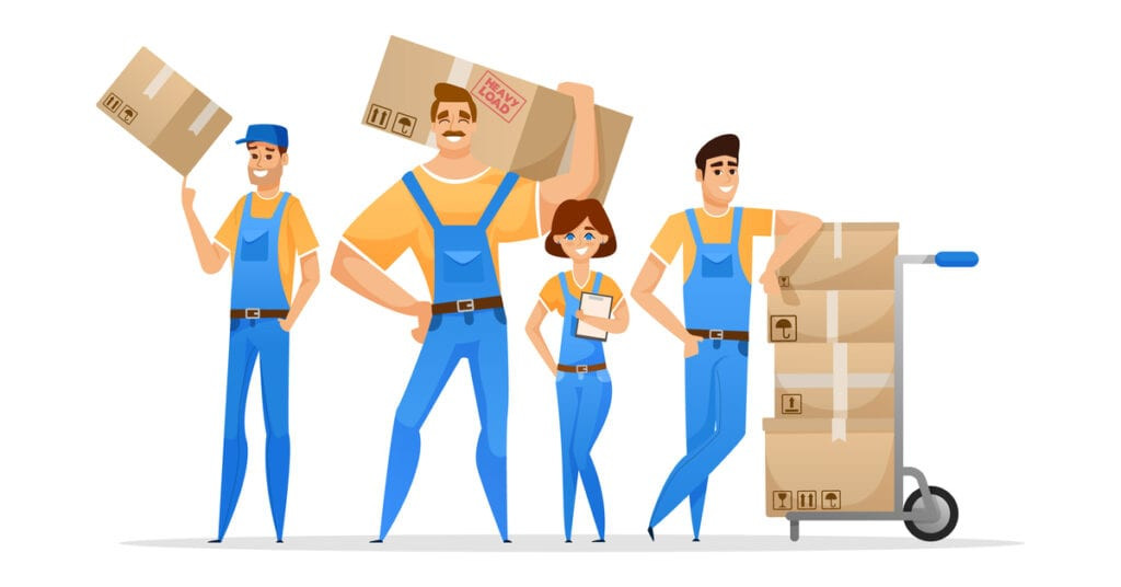 Springfielld NJ Movers, Residential & Commercial