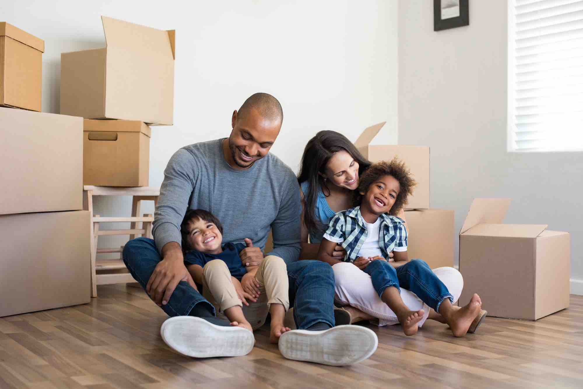 Personal Loans To Help With Moving Costs