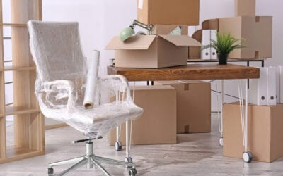 Relocating A Business Checklist, 6 Top Tips
