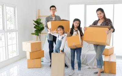 Packing Advice From The Moving Pros