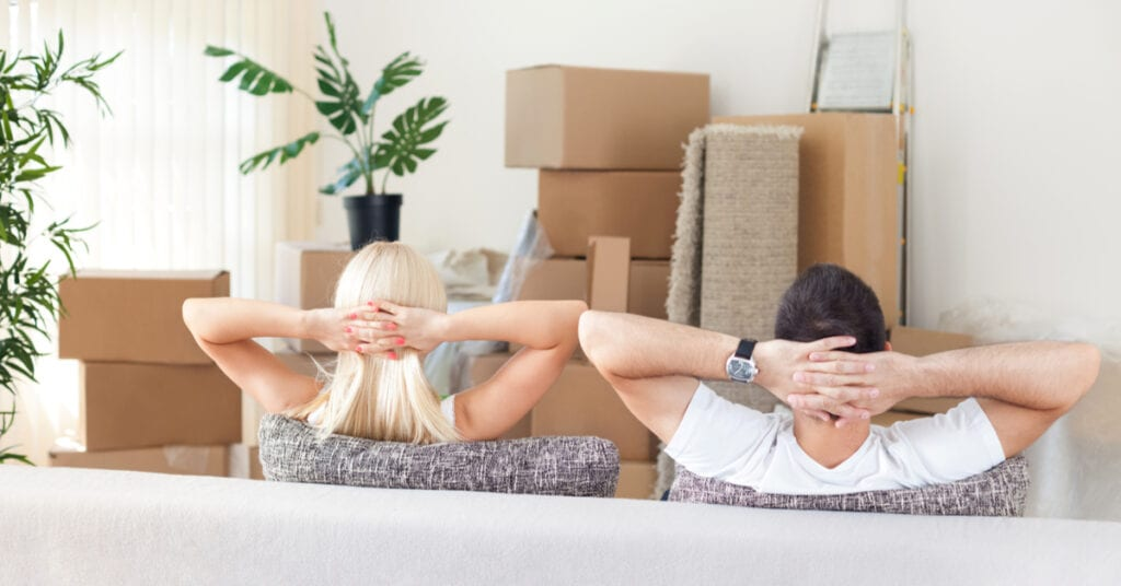 Packing Services: We Pack! We Move! We Unpack!