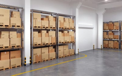 5 Benefits of Using Short-Term Storage Between Moves