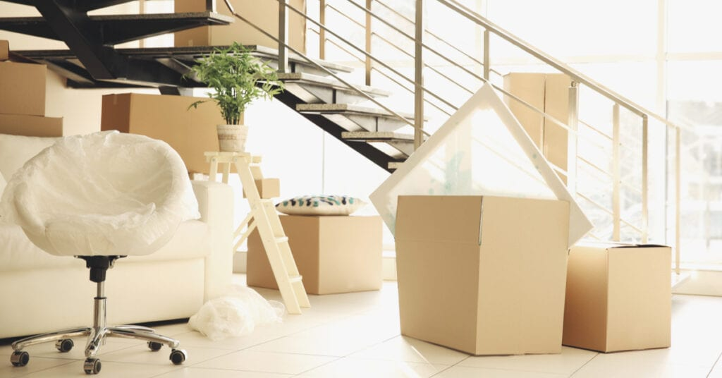 Top-Rated Movers Serving Westfield NJ