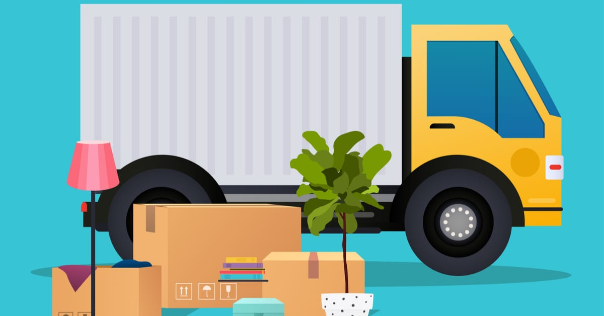 Clark NJ Moving Company, Charles Moving and Storage Services