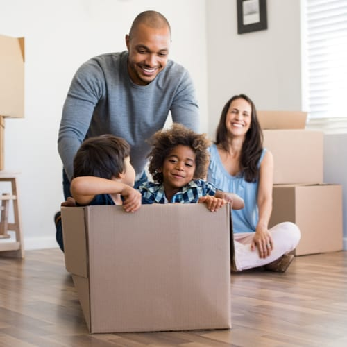 Full-Service Essex County NJ Movers